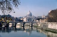 Italy's Great Cities Small Group Tour
