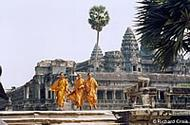 Cambodia's Shrines and Shores 10 Days / 9 Nights