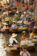 Kanchanaburi Tour, Central Thailand 3 Days / 2 Nights