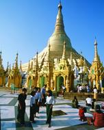 From Inle to the Irrawaddy 10 Days / 9 Nights