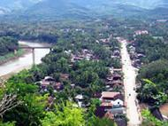 Overland Laos 7 Days / 6 Nights