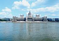 6 Country Danube Cruise image