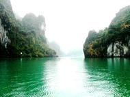 Extended Grand Vietnam, Cambodia and Thailand 35-day tour