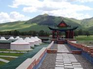 Beijing and Grand Mongolia Tour image