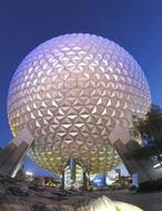 Walt Disney World Vacation with Itinerary Services
