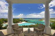 Luxury Villa Rentals in Virgin Gorda and Tortola, British Virgin Islands