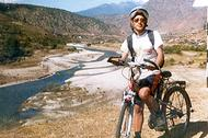 Bhutan: 9-Day Bicycle Tour