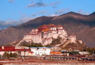 Getting to Know Lhasa- a 5 Day Tour image