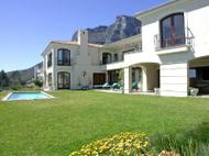 7 Days Luxury Apartment in Cape Town