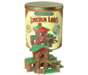 Lincoln Logs - Kids & Toys