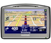 GPS Navigation System - Consumer Electronics