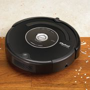 Roomba Advanced Robotic Vacuum
