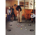 Putter Pool Game - Sports & Fitness
