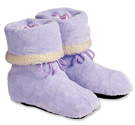 Snuggle Boots - Health & Beauty