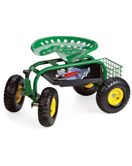 Tractor Scoot - Home & Garden