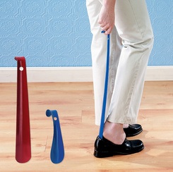 Extra-long Shoehorn - Clothing & Accessories