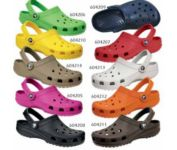 Crocs - Clothing & Accessories