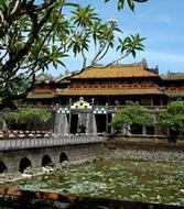 The Imperial Treasures of Hue & Hoi An 5 Days / 4 Nights