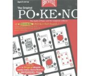 Po-ke-no Card Game
