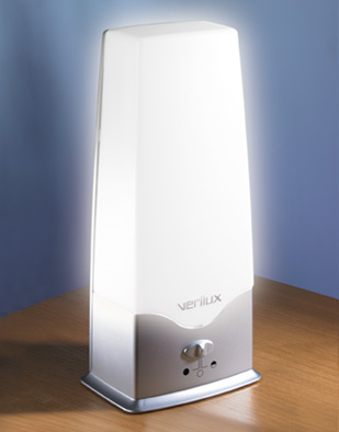 Sunshine Simulator Lamp - Health & Beauty